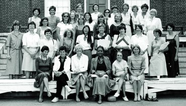 Coeducation pioneers