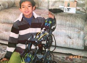 Jason Kang Bicycle