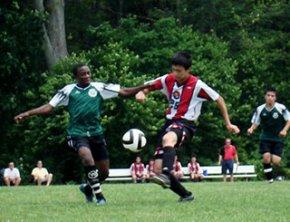 Jason Kang Soccer
