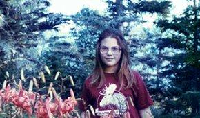 photo of Sarah Milkovich
